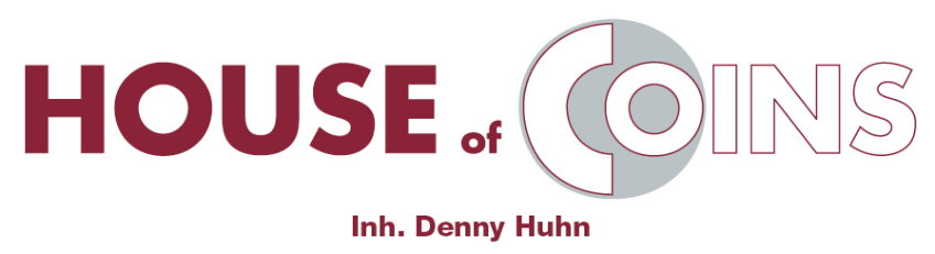 House of Coins - Denny Huhn